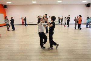 danse sportives juniors